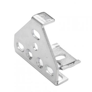 Metal beslag til Rullegardin LUX (vnr. 1205/1206/1228)